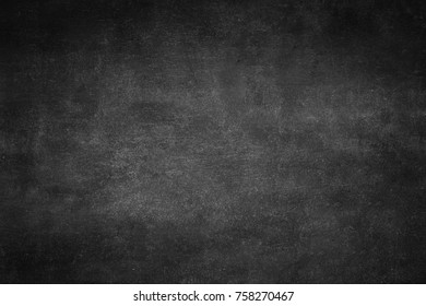 Real Chalkboard Background Texture In University College Concept For Back To School Kid Wallpaper Create
