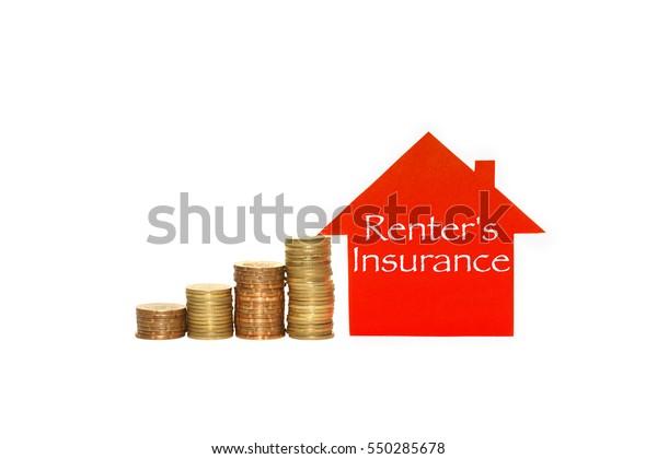 Renters insurance needs money