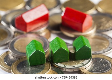 Real estate investment or house rental in Europe