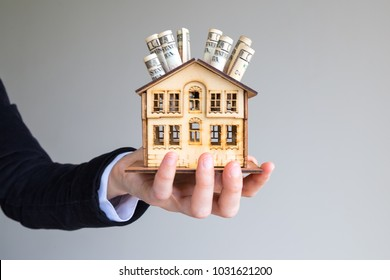 real estate and mortgage investment. Dollars in the home.