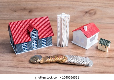 Real estate, mortgages, buy a house