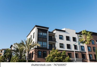 Real estate property in Playa Vista, California. The proximity to Los Angeles makes this a very desirable location.