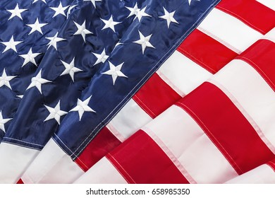 real flag  united states of america