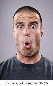 funny face images, stock photos & vectors | shutterstock
