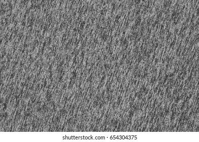 Real heather knitted fabric made of synthetic fibres textured background. Colored fabric texture. Background with delicate striped pattern