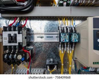 Amazing Busbar Images Stock Photos Vectors Shutterstock Wiring 101 Israstreekradiomeanderfmnl