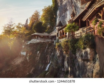 Real life Rivendell