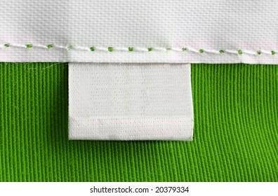 real macro of blank tag