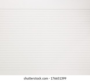 real material notebook paper background, stationery for business and education