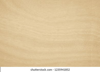 Real nature with brown or cream plywood texture seamless wall and panel teak wood grain for background. The World's leading wooden with pattern natural working resource.