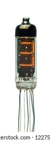 The real numtron filament tube indicator (3)