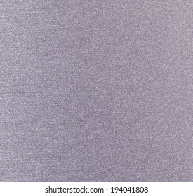 real satin aluminum fine background