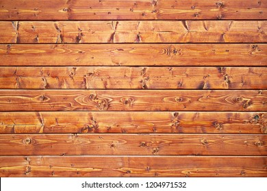 real spruce wainscot texture ready for your design, brown color of planks