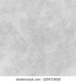 Realistic White concrete wall Textures for Background