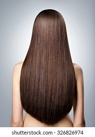 Royalty Free Straight Hair Images Stock Photos Vectors Shutterstock