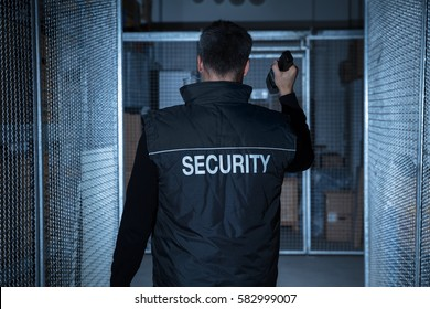 why you want to be a security officer essay