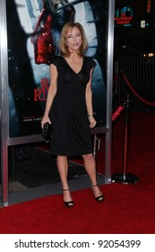 "Rebecca DeMornay at the ""Red Riding Hood"" Premiere, Chinese Theater, Hollywood. CA. 03-07-11"