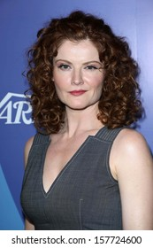Rebecca Wisocky at Variety's 5th Annual Power of Women, Beverly Wilshire, Beverly Hills, CA 10-04-13
