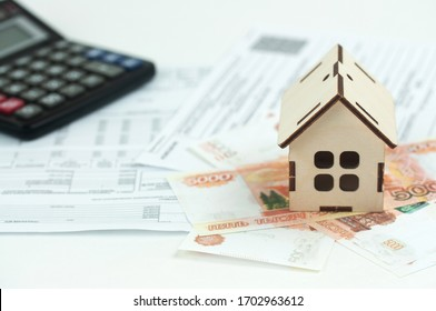 receipt for housing and communal services, the concept of raising prices