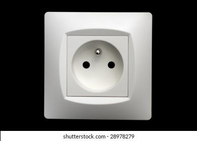 receptacle
