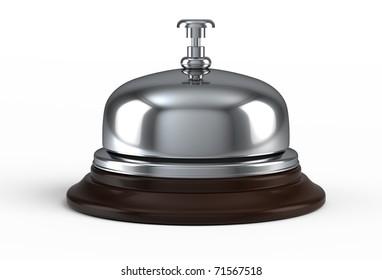 Reception bell