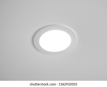 recessed ceiling  LED light