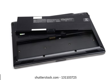 Rechargeable battery and laptop computer
