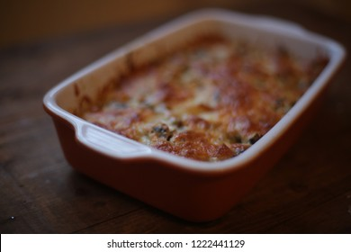 Recipe for cooking julienne