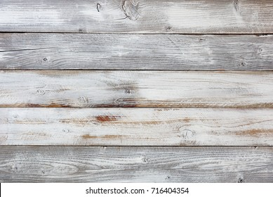 Reclaimed rustic wood background