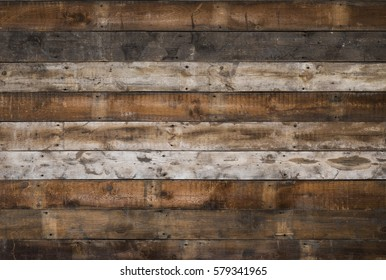 Reclaimed Wood Background Stock Photo Royalty Free 579341965
