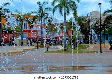 Recreation in Cozumel