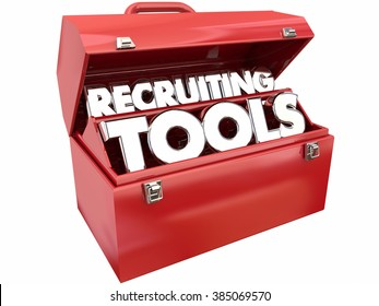 Recruiting Tools Resources Find Workers Employees Job Toolbox