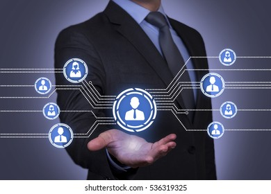 Recruitment Innovation Concepts
