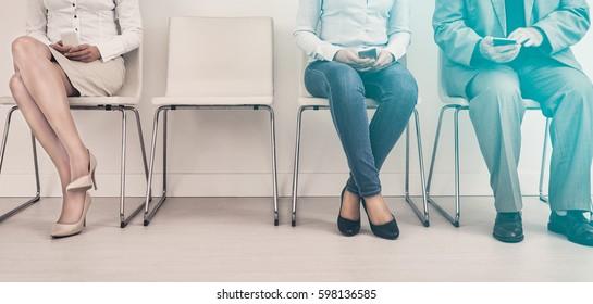 recruitment recruiting hire hiring interview employment job