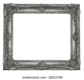 rectangle old style frame