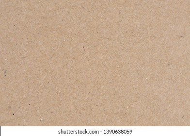 recycle brown paper texture close up see fibers background design or write for text