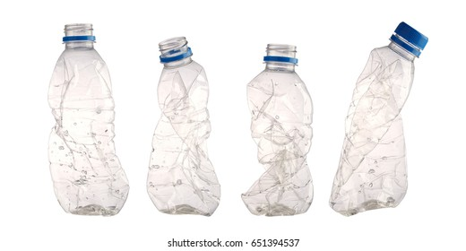 Recycle Plastic Bottle