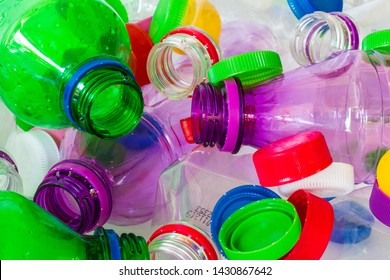 recycle plastic bottle for reuse