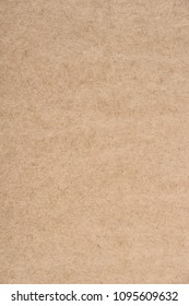 Recycled craft paper texture background