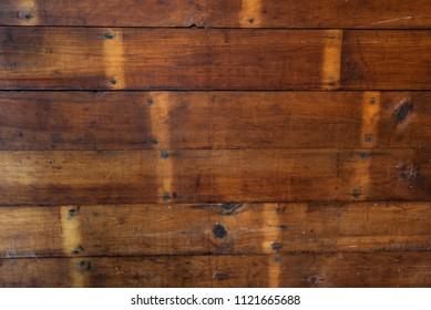 Recycled hardwood floor texture