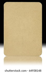 recycled paper pad