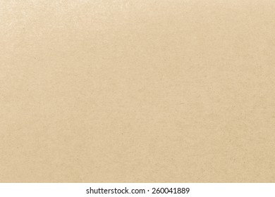 Recycled paper texture background in antique color