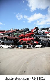 recycling old cars in Germany