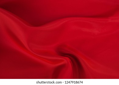 red background like love