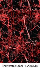 red and black stone seamless texture macro photo