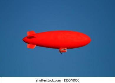 Red Blimp