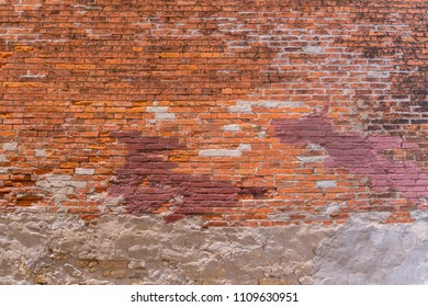 Red Brick Alley Wall. Grunge Concert. Mental Block. Writers Block. Brick background Texture. Exterior Red Brick Wall Texture. Heavy Metal. Wood Fire Pizza. Club.