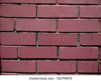 Red Brick Wall (2)