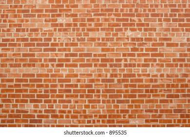 Red bricks for background