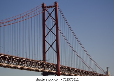 Red Bridge and King Christ
